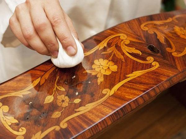 Prodotti per restauro forl cesena vernice mobili for Prodotti per piscina prezzi